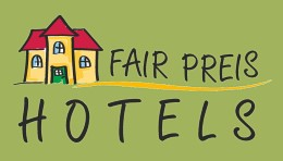 Fairpreis Hotels Logo